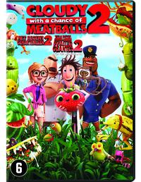 Het Regent Gehaktballen 2-DVD