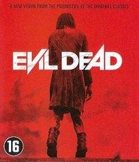 Evil Dead (2013)-Blu-Ray