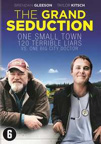 Grand Seduction-DVD