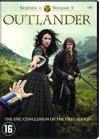 Outlander - Seizoen 1 Deel 2-DVD