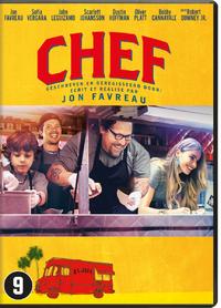 Chef-DVD