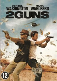2 Guns-DVD