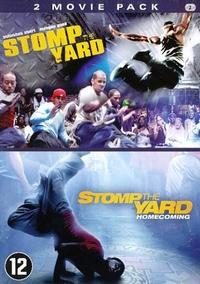 Stomp The Yard 1 & 2-DVD