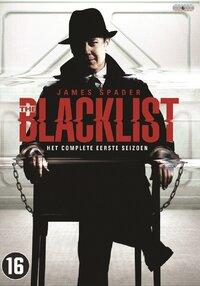The Blacklist - Seizoen 1-DVD