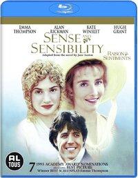 Sense And Sensibility-Blu-Ray