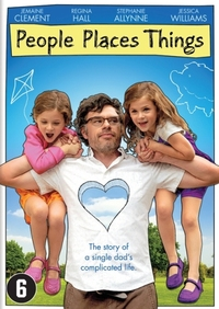 People Places Things-DVD