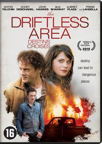 Driftless Area-DVD