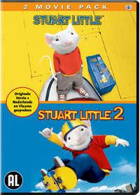 Stuart Little / Stuart Little 2-DVD