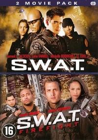 S.W.A.T. 1 & 2-DVD