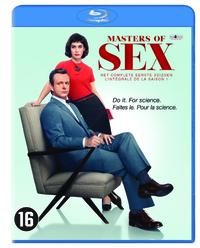 Masters Of Sex - Seizoen 1-Blu-Ray