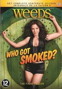 Weeds - Seizoen 8-DVD