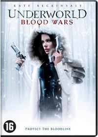 Underworld - Blood Wars-DVD