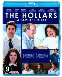 The Hollars-Blu-Ray