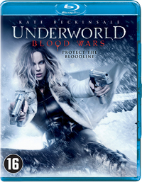 Underworld - Blood Wars-Blu-Ray