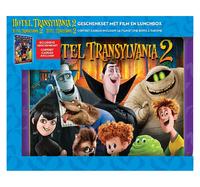 Hotel Transylvania 2 (Giftset: DVD + Lunchbox)-DVD
