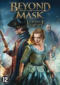 Beyond The Mask-DVD