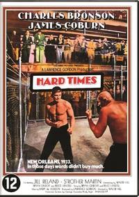 Hard Times (1975)-DVD