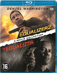 The Equalizer 1+3-Blu-Ray