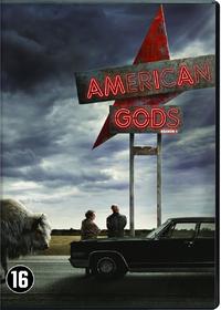 American Gods - Seizoen 1-DVD