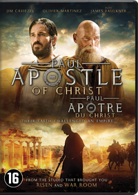 Paul - Apostle Of Christ-DVD
