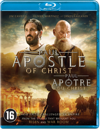 Paul - Apostle Of Christ-Blu-Ray
