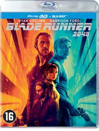 Blade Runner 2049 (3D En 2D Blu-Ray + DVD)-3D Blu-Ray