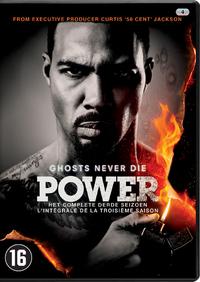 Power - Seizoen 3-DVD
