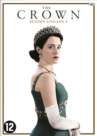 Crown - Seizoen 2-DVD