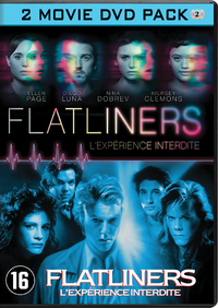 Flatliners - 2 Movie Collection-DVD