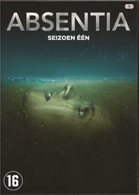 Absentia - Seizoen 1-DVD