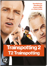 T2 - Trainspotting-DVD