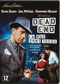 Dead End-DVD