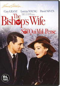 The Bishop's Wife-DVD