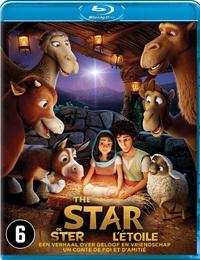 De Ster-Blu-Ray