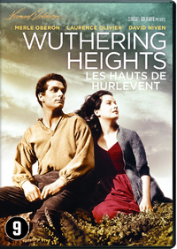 Wuthering Heights-DVD