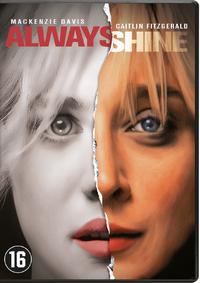 Always Shine-DVD