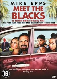 Meet The Blacks-DVD