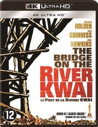 The Bridge On The River Kwai (4K Ultra HD En Blu-Ray)-4K Blu-Ray