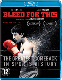 Bleed For This-Blu-Ray