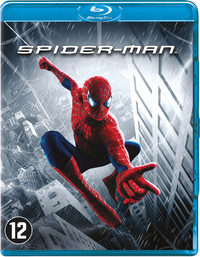 Spider-Man (2002) (Collectors Edition)-Blu-Ray