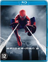 Spider-Man 2 (Collectors Edition)-Blu-Ray