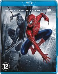 Spider-Man 3 (Collectors Edition)-Blu-Ray