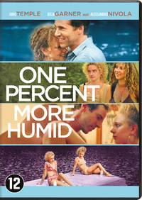 One Percent More Humid-DVD
