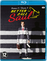 Better Call Saul - Seizoen 3-Blu-Ray