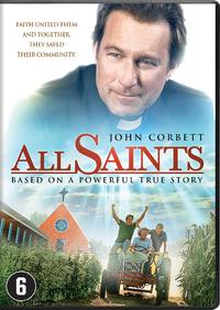 All Saints-DVD