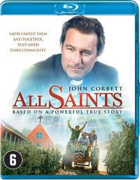 All Saints-Blu-Ray
