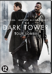 The Dark Tower-DVD