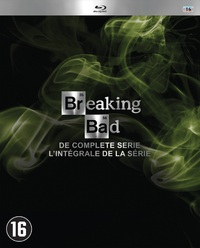 Breaking Bad - Complete Collection-Blu-Ray