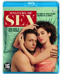 Masters Of Sex - Seizoen 2-Blu-Ray