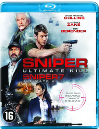 Sniper - Ultimate Kill-Blu-Ray